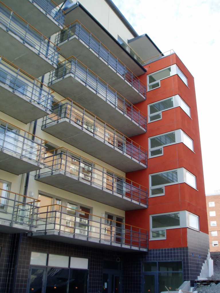 Edsberg centrum